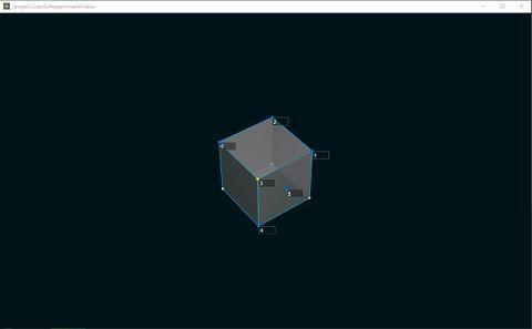 TouchDesigner Documentation - Palette:camSchnappr