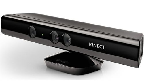 Kinect1 | Derivative